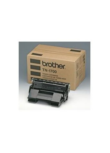 Brother originál toner TN1700, black, 17000str., Brother HL-8050N