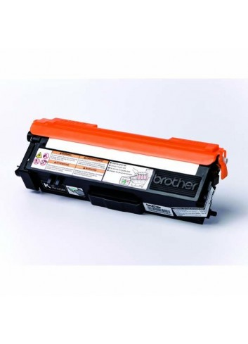 Brother originál toner TN325BK, black, 4000str., Brother HL-4150CDN, 4570CDW