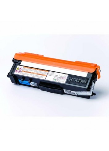 Brother originál toner TN328C, cyan, 6000str., Brother HL-4570CDW