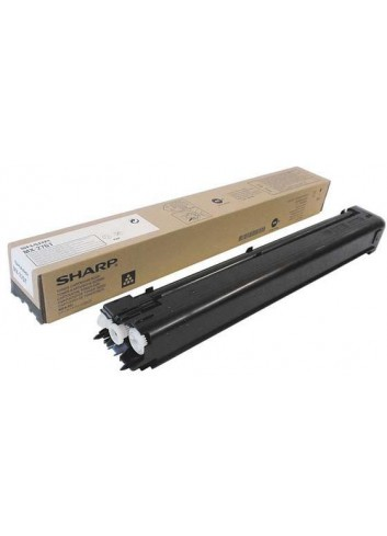 Sharp originál toner MX-27GTYA, yellow, 15000str., Sharp MX 2300N, 2700N