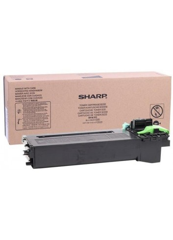 Sharp originál toner MX-315GT, black, 27500str., Sharp MX-M266N, M316N