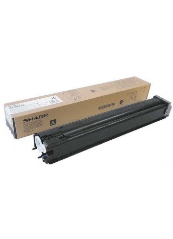 Sharp originál toner MX-36GTBA, black, 24000str., Sharp MX-2610N, 3110N, 3610N