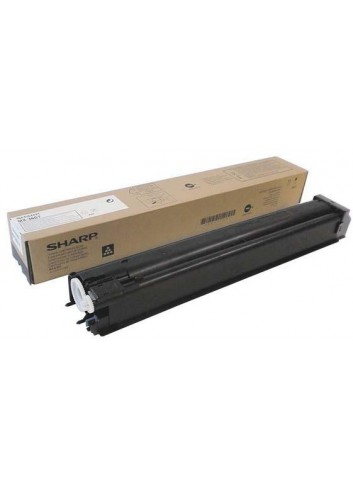 Sharp originál toner MX-36GTCA, cyan, 15000str., Sharp MX-2610N, 3110N, 3610N