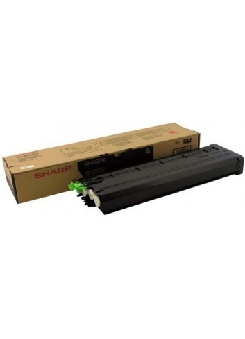 Sharp originál toner MX-45GTBA, black, 36000str., Sharp MX3500, MX4500