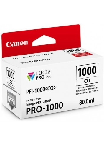Canon originál ink optimiser 0556C001, chroma optimiser, 680str., 80ml, PFI-1000CO, Canon imagePROGRAF PRO-1000